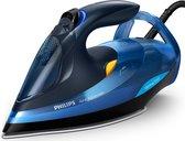 Philips GC4937/20 -Stoomstrijkijzer - Blauw/Zwart