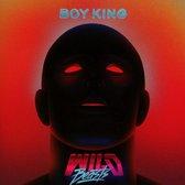 Wild Beasts - Boy King -Ltd-