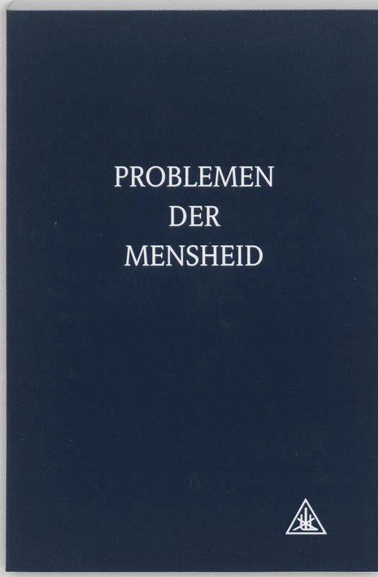 Problemen der mensheid - A.A. Bailey   Fthsonline.com