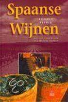 Boek cover Spaanse Wijnen van R.L.M. Pierik
