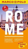 Rome Marco Polo Pocket Travel Guide - with pull out map