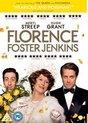 Movie - Florence Foster Jenkins