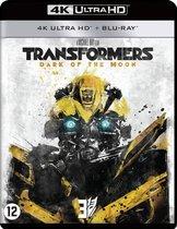 Transformers: Dark of the Moon (4K Ultra HD Blu-ray)