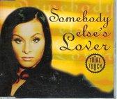 Somebody Else's Lover