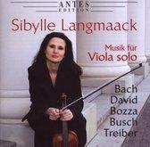 Music Fur Viola Solo