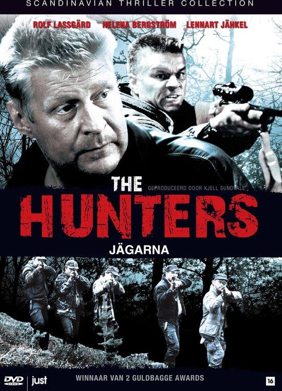 Cover van de film 'The Hunters'