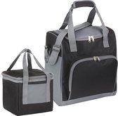 Basis Sterke Koeltas Set | 25 + 10 Liter Coolerbag