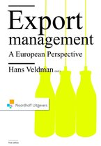 Export Management: A European Perspective