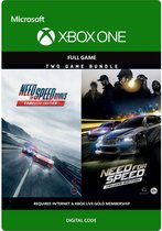 Need for Speed Rivals Complete Edition & Need for Speed Deluxe Bundle - Xbox One Download
