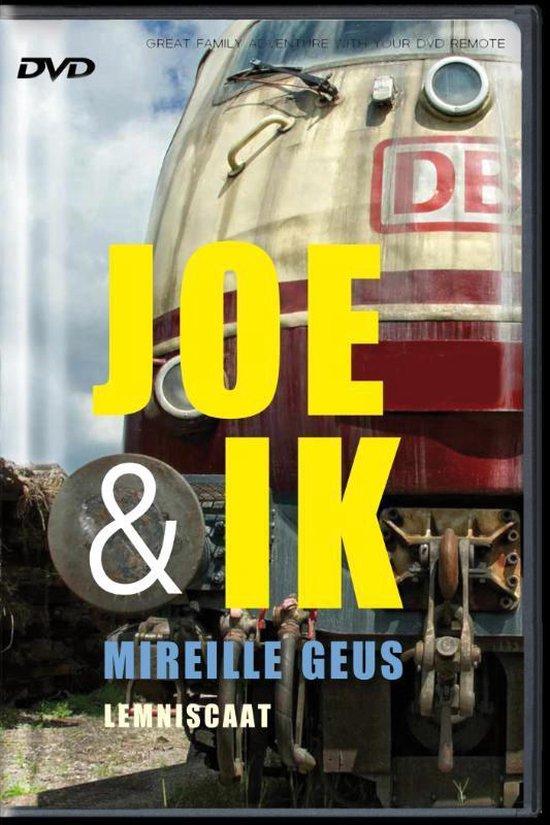 Joe en ik - Mireille Geus  