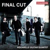 Final Cut: Film Music For Four Guitars