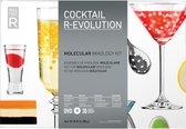 Molecule-R Cocktail R-Evolution set