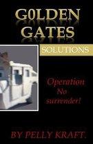 Golden Gates Solutions.