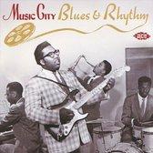 Music City Blues & Rhythm