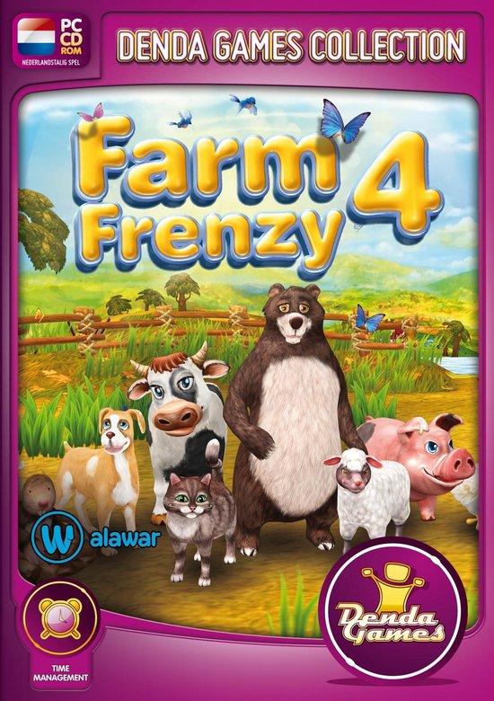 Farm Frenzy 4 - Windows