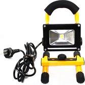 Quintezz Multi-use LED Floodlight 10W