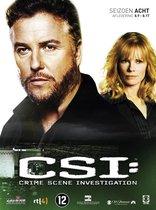 CSI: Crime Scene Investigation - Seizoen 8 (Deel 2)