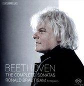 Beethoven - The Complete Piano Sonatas