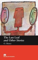 Macmillan Readers Last Leaf The and Other Stories Beginner