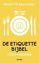 De etiquettebijbel voor kinderen (set 2 exemplaren)