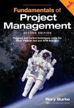 Fundamentals of Project Management 2ed