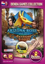 Arizona Rose and the Pharaohs Riddles (Collector's Edition) Incl. Arizona Rose Deel 1 - Windows