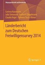 Landerbericht Zum Deutschen Freiwilligensurvey 2014