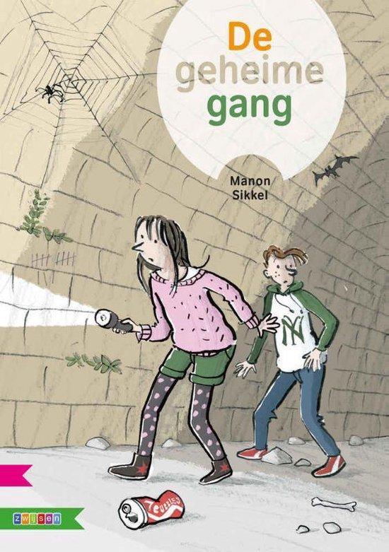 Bolleboos  -   De geheime gang
