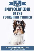 Encyclopedia of the Yorkshire Terrier