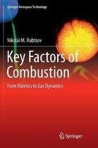 Key Factors of Combustion