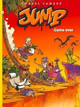 Jump 04. game over