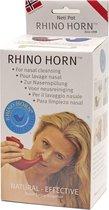 Rhino Horn - Rood - Neusspoeler
