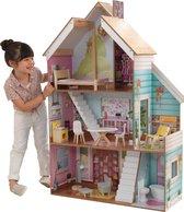 KidKraft Juliette houten Poppenhuis