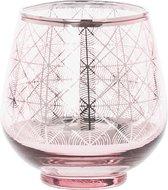 Riverdale Shine - Sfeerlicht - 10cm - roze