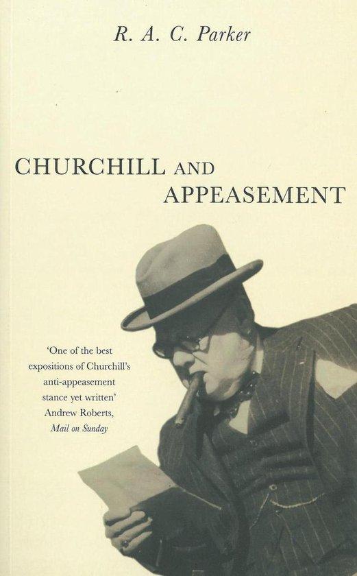 Churchill & Appeasement