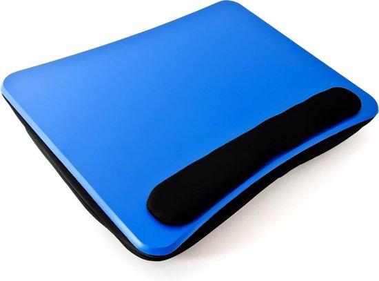 Goede bol.com   relaxdays Laptoptafel - Ergonomische knietafel - Laptop ZJ-38