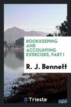 Bookkeeping and Accounting Exercises, Part I