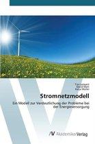 Stromnetzmodell