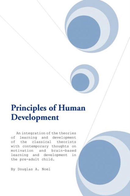 Principles of Human Development
