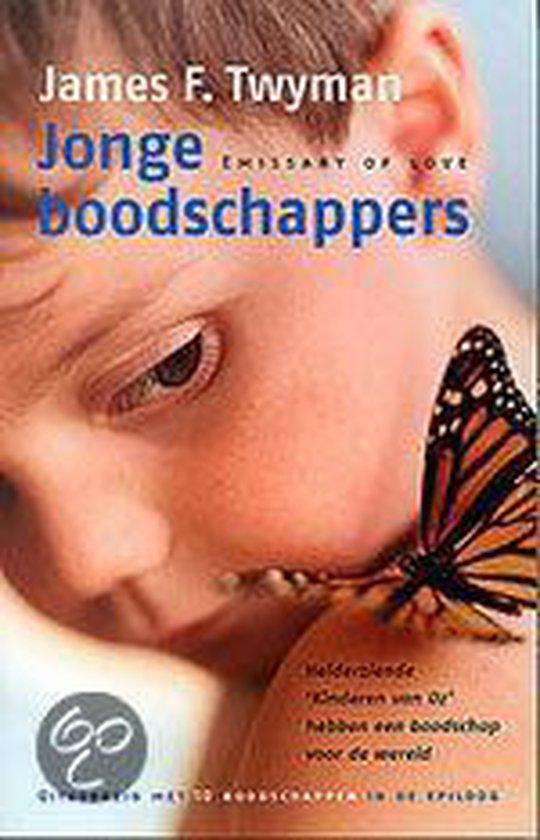 Jonge Boodschappers - James F. Twyman  
