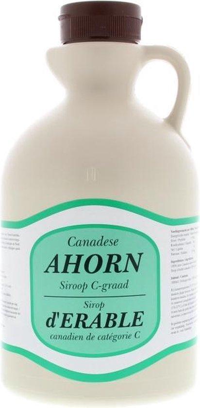Ahorn Siroop C Graad Pk