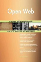 Open Web Complete Self-Assessment Guide