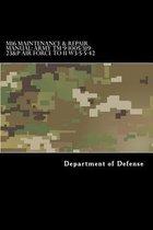 M16 Maintenance & Repair Manual