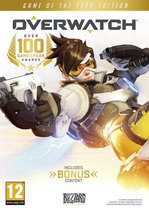 Overwatch - Game of The Year Edition - Windows