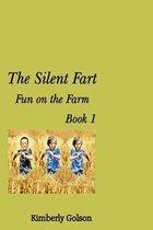 Boek cover The Silent Fart van Kimberly Golson
