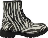 Bullboxer Ahc501e6le Boot Women Multi/zebra 30