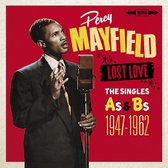Lost Love. The Singles As &Bs 1947-1962