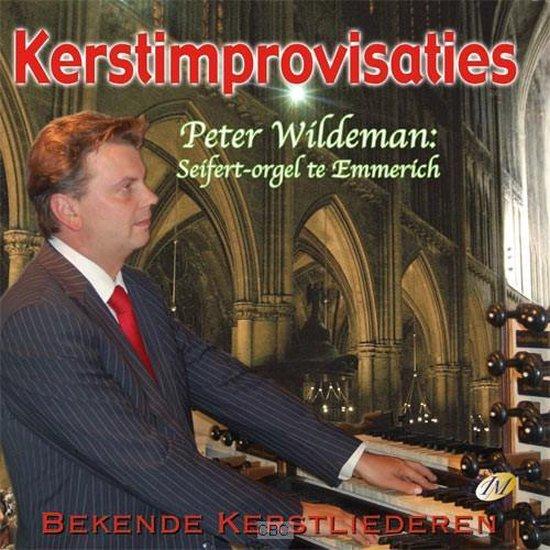 Wildeman, Kerstimprovisaties