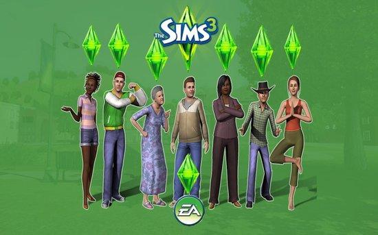 De Sims 3: Supersnelle Accessoires - Windows