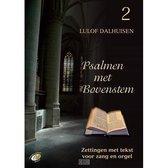 Dalhuizen, Psalmen met bovenstem 2